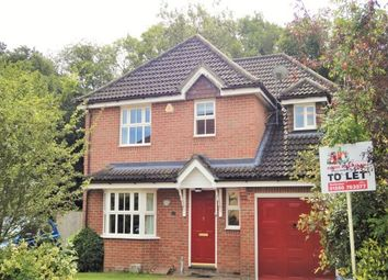 Thumbnail 4 bed detached house to rent in Colonel Stephens Way, Tenterden