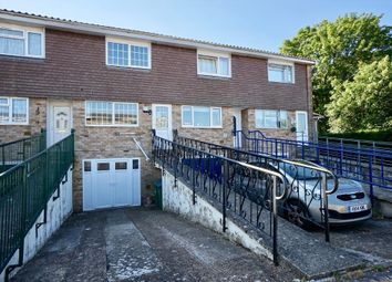 Thumbnail 2 bed terraced house to rent in Range Gardens, Sholing, Southampton