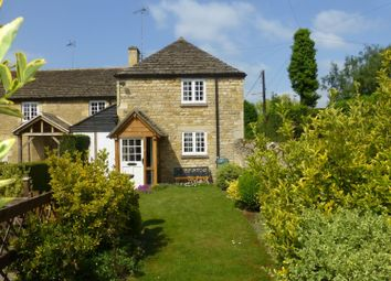 Thumbnail 2 bedroom cottage to rent in Aldgate, Ketton, Stamford