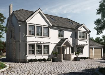 Thumbnail Land for sale in Frensham Road, Lower Bourne, Farnham, Surrey