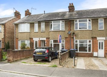 Thumbnail 3 bedroom property for sale in Dover Road, Ipswich