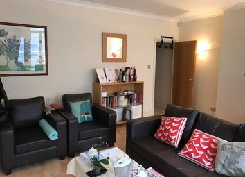Thumbnail 1 bed flat to rent in Fleet Street, London