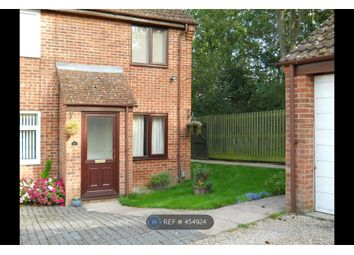 Thumbnail 2 bed end terrace house to rent in Barry Lynham Drive, Newmarket