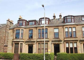 Thumbnail 4 bed flat to rent in Eldon Street, Greenock