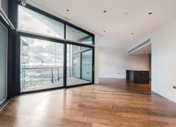 Thumbnail 3 bed flat for sale in Riverlight Quay, Nine Elms