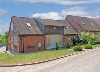 Thumbnail 3 bed barn conversion for sale in Newnham Court Barns, Newnham Bridge