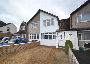 2 bed terraced house for sale in Norfolk Road, Feltham TW13