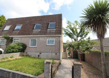 4 bed semi-detached house for sale in Rheola Gardens, Thornbury PL6