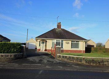 Thumbnail 2 bed detached bungalow for sale in Rhydargaeau, Carmarthen, Carmarthenshire
