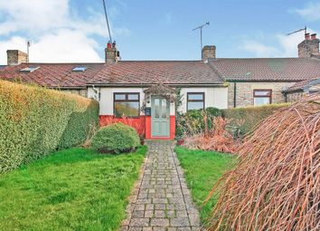 Thumbnail 2 bed bungalow for sale in The Bungalows, High Westwood, Newcastle Upon Tyne
