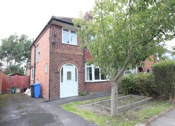 Thumbnail 3 bed semi-detached house for sale in Windsor Road, Normoss