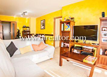 Thumbnail 4 bed apartment for sale in Fenals, Lloret De Mar, Spain