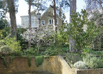 4 bed detached house for sale in Warwick Park, Close To Pantiles, Tunbridge Wells TN2