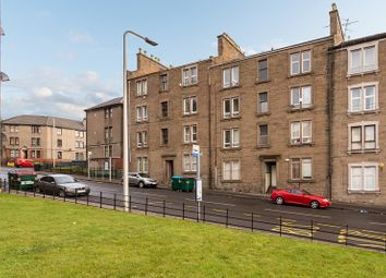 Thumbnail 1 bedroom flat for sale in Provost Road, Dundee, Angus