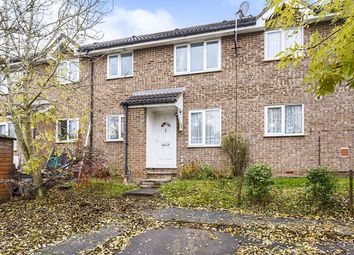 Thumbnail 1 bedroom terraced house for sale in Sheridan Close, Maidstone