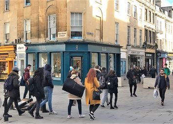 Thumbnail Retail premises to let in New Bond Street, Bath