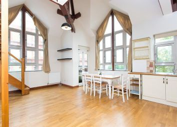 Thumbnail 2 bed flat for sale in Regal Court, Fulham, London