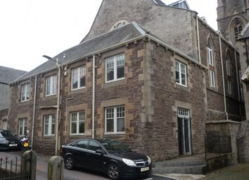 Thumbnail 1 bed flat for sale in 15 Hope Street, Lanarkshire ML117Lz