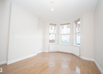 Thumbnail 2 bedroom flat to rent in Raleigh Road, Haringey