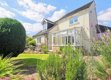 Thumbnail 3 bed property for sale in Gallows Green, Alton