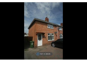 Thumbnail 3 bed end terrace house to rent in Edward Street, Evesham