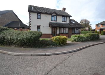 4 bed detached house for sale in Archates Avenue, Grays RM16