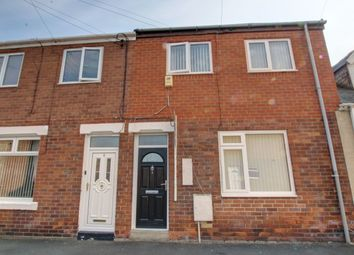 3 bed terraced house for sale in Wallace Street, Houghton Le Spring DH4