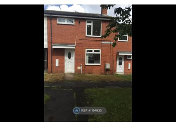 Thumbnail 3 bed terraced house to rent in Emerson Court, Horden