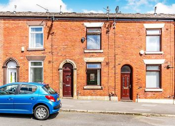 Thumbnail 2 bed terraced house to rent in Afghan Street, Oldham