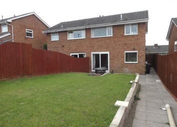 Thumbnail 3 bedroom semi-detached house for sale in Mallard Close, Chipping Sodbury, Bristol, South Gloucestershire