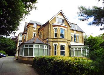 Thumbnail 1 bedroom flat for sale in East Cliff, Bournemouth, Dorset