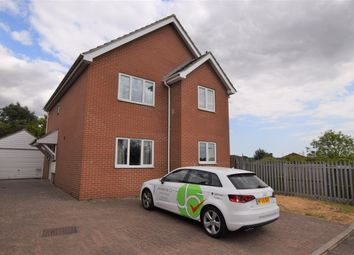 Thumbnail 6 bed detached house to rent in Berriman Close, Colchester