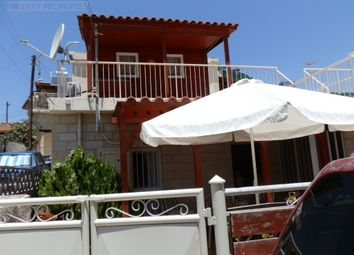 Thumbnail 3 bed detached house for sale in Apesia, Cyprus