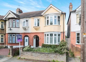 Thumbnail 3 bed terraced house for sale in Wadham Avenue, Walthamstow