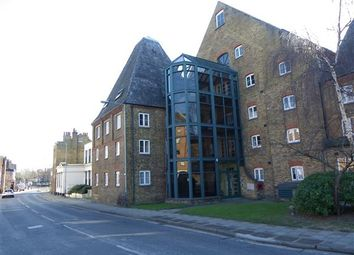 Thumbnail 1 bedroom flat to rent in The Maltings, West Street, Gravesend