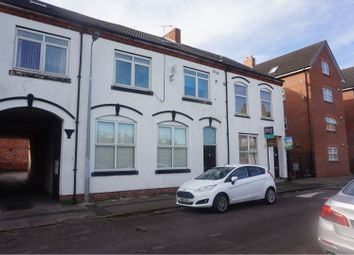 2 bed flat to rent in 117 Abbey Street, Hull HU9
