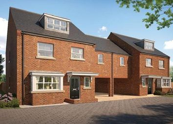 Thumbnail 4 bedroom semi-detached house for sale in Church Lane, Stanway, Colchester