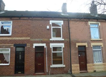 Thumbnail 2 bed property to rent in Glebe Street, Castleford