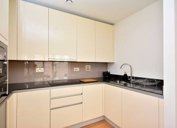 Thumbnail 2 bedroom flat for sale in Durham Wharf Drive, Brentford