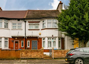 3 bed terraced house for sale in Streatham Road, London SW16