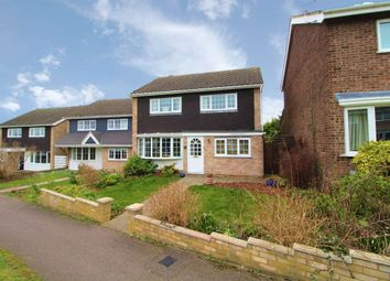 Thumbnail 4 bed detached house for sale in 6 Turnberry Walk, Bedford