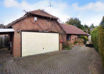 Thumbnail 2 bed detached bungalow for sale in Barn Close, Wick, Littlehampton