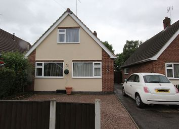 Thumbnail 3 bed detached bungalow for sale in Seaburn Road, Toton, Nottingham, Nottinghamshire