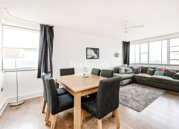 Thumbnail 2 bed flat for sale in Sentinel House, Sentinel Square, London