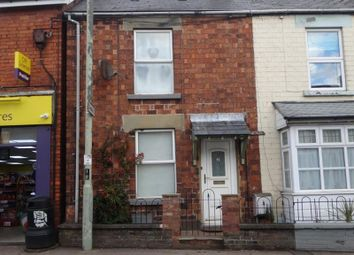 Thumbnail 2 bed terraced house for sale in Broad Street, Littledean, Cinderford