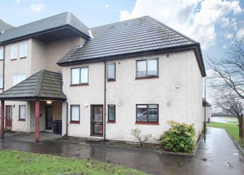 Thumbnail 3 bed flat for sale in Melbourne Street, Livingston