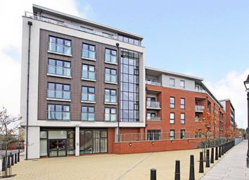 Thumbnail 2 bed flat for sale in Mostyn Grove, London
