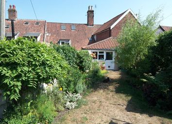 Thumbnail 3 bed terraced house for sale in London Road, Halesworth