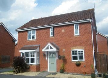 Thumbnail 3 bed detached house for sale in Gate House Lane, Bromsgrove, Worcestershire