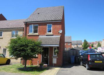 Thumbnail Detached house for sale in Parker Place, Sudbury